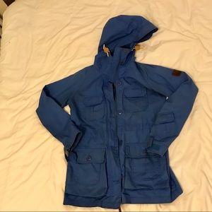 Penfield Wax Cloth Jacket XS